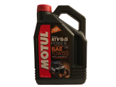 MOTUL ATV-SXS POWER 4T 10W50 - 4 литра